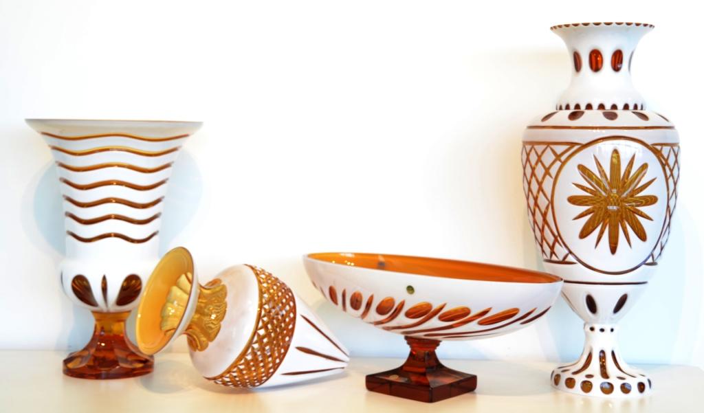 Cristallo oggettistica vetreria lux - Fiera oggettistica ...
